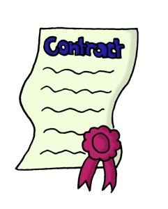 breach of contract in maryland