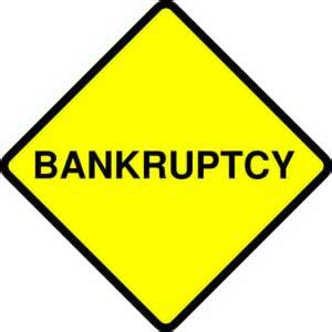 Top 7 things you should know bankruptcy